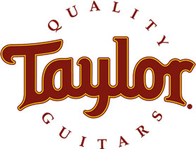 Taylor Quality Guitars logo