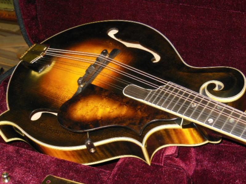 Other Instrument Gallery | Get Rhythm Guitarworks