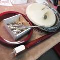 Banjo - Washburn, B-12 5 String