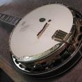 Banjo - Washburn, B-17 5 String