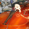 Full Size Bass Fiddle
