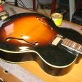 Gibson - ES 150, 1952