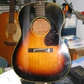 Gibson - LG, 1955