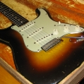 Fender - Strat, 1960