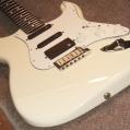 Fender - Strat, Standard
