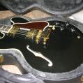 Gibson - ES 335 (B.B.King - Lucille)