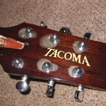 Tacoma - DR20