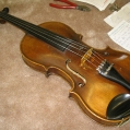Fiddle Repair
